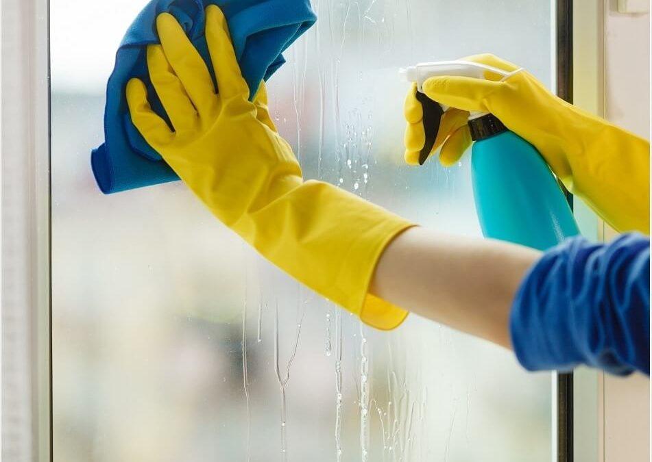 تنظيف المنازل احد الخدمات المهمة لدي شركة نهضة الرياض
