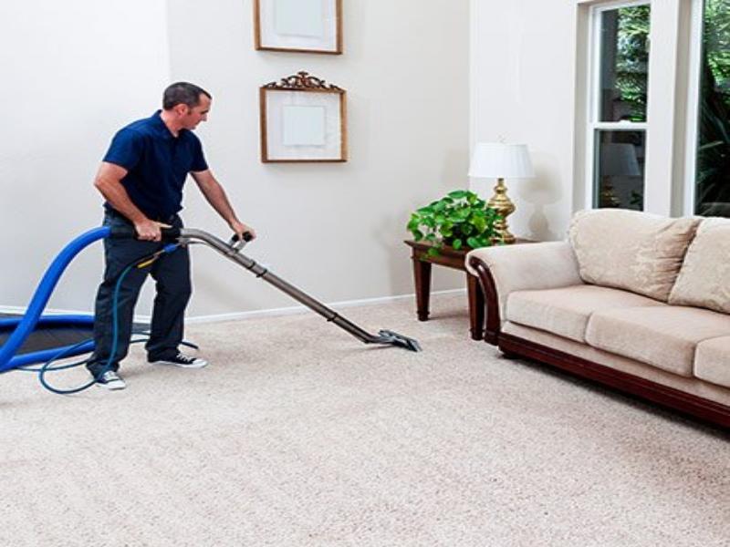 خطوات مهمه في تنظيف المنازل بالرياض